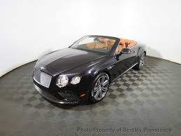 bentley black 2017 2017 new bentley continental gt v8 convertible at bentley edison