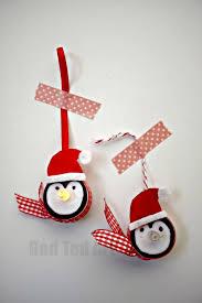 light up penguin tea light ornaments ted s