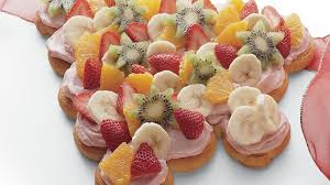 crescent fruit treats recipe pillsbury