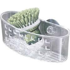 Kitchen Sink Holder by Kitchen Sponge Holder Ebay
