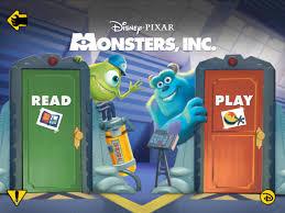 monsters storybook deluxe ipad digital storytime u0027s review