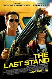 the last last stand