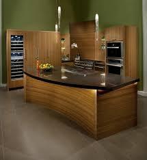 cuisine avec ilot central arrondi bien cuisine avec ilot central arrondi 4 ilot centrale cuisine