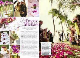 Wedding Flower Magazines - uk u0027s wedding flowers magazine u2013 frank amodo photography u2013 hawaii