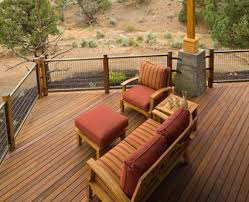 preserving outdoor wood is easy with woca exterior products