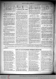 Gazette des Ardennes journal des pays occupés November 1914
