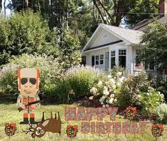 Birthday Lawn Decorations Yard Decorations Victorystore Com