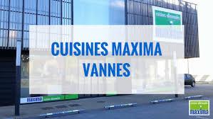 vannes cuisines cuisines vannes cuisiniste vannes maxima vannes