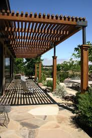 Patio Roof Designs Pictures by 366 Best Pergola U0026 Arbour Ideas Images On Pinterest Backyard