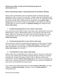 help with writing papers calameo dress code essay papers captivating ideas for academic calameo dress code essay papers captivating ideas for academic writing