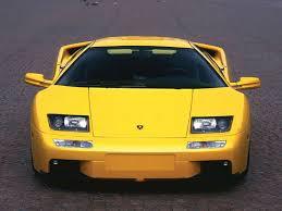Lamborghini Murcielago Top View - 2001 lamborghini diablo 6 0 vt accident lawyers info pictures