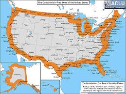 alligators in map constitution free zone