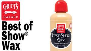 griot u0027s garage best of show wax on an alfa romeo spider