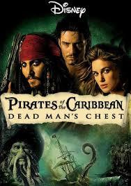 pirates caribbean dead man u0027s chest 2006 rent dvd