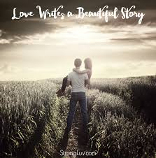 wedding quotes journey shareable images strongluv