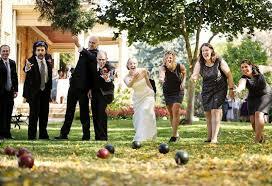 mariage original id es jeux de mariage originaux parce que le jour j se veut très festif