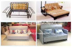 Wooden Sofa Come Bed Design by Pull Out Sofa Bed Frame Mechanism Pull Out Sofa Bed Frame
