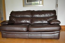 G Plan Leather Sofa G Plan Leather Sofas 3 Seater And 2 Seater In Selkirk