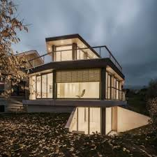 Home Design Story Level Up House Design And Architecture In Switzerland Dezeen