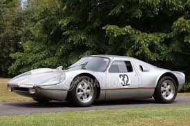 porsche 904 rear sold martin u0026 walker u0027porsche 904 gts replica u0027 coupe auctions