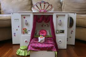 how to make american girl doll bed fun ideas doll american girl bed set lostcoastshuttle bedding set