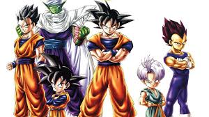 dragon ball z hd backgrounds free download pixelstalk net