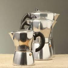 italian espresso maker aerolatte moka pot stovetop espresso coffee maker