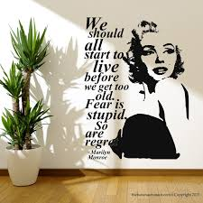 compare prices on marilyn monroe stickers online shopping buy low