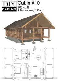 cabin designs and floor plans maybe widen second for bunks or add a loft space with small beds