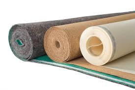 Underlay For Laminate On Concrete Floor Underlayment Guide Laminate Flooring Underlay