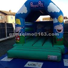 Outdoor Inflatables Free Shipping Inflatables Bouncer Castle Troline Bouncy For