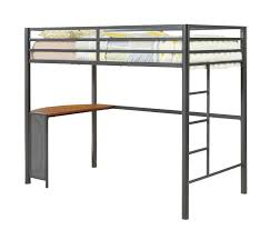 Wildon Home  Twin Over Full LShaped Bunk Bed  Reviews Wayfair - L shape bunk bed