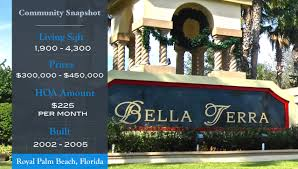 bella terra houses for sale royal palm beach fl