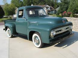 1953 ford f100 for sale 1967765 hemmings motor news