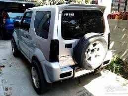 suzuki jimny 2002 suv 1 3l petrol manual for sale nicosia