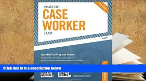 popular book master the case worker exam arco master the case