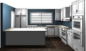 Phinney Ridge Cabinet Company Remodel Series Part 3 Choosing Cabinets U2014 Chad Dierickx