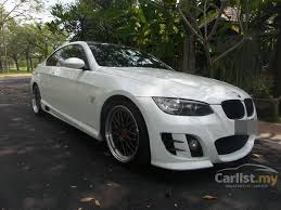 bmw 335i 2006 bmw 335i 2006 n54 3 0 in selangor automatic coupe white for rm
