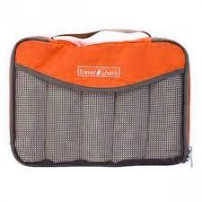 travel check images Travel check luggage organizer bag orange omena philippines jpg