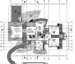 fresh contemporary house plans florida 6664