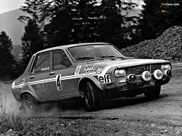 renault rally images of renault 12 gordini rally 1024x768