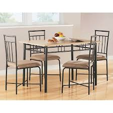 chop dining room sets walmart
