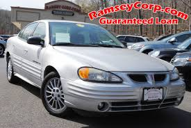 used 2001 pontiac grand am for sale west milford nj