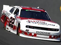 dodge challenger nascar dodge challenger r t nascar nationwide series race car 2010