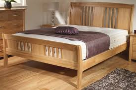 Metal Sleigh Bed Attach Sleigh Bed Headboard Only At Metal Frame Andreas King Bed