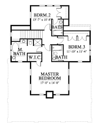 House Plans Nc by Southern House Plans River Place Hahnow