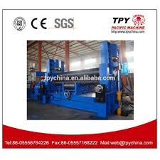 specification for sheet rolling machine specification for sheet