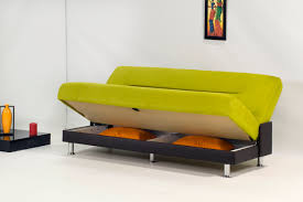 Green Sofa Bed Contemporary Green Sofa Bed Design Ideas Together With Fabric