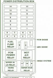 97 ford explorer power window wiring diagram wiring diagram