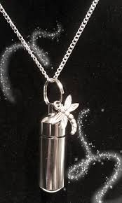 necklaces to hold ashes 55 necklaces that hold ashes forever loved ash holder necklace